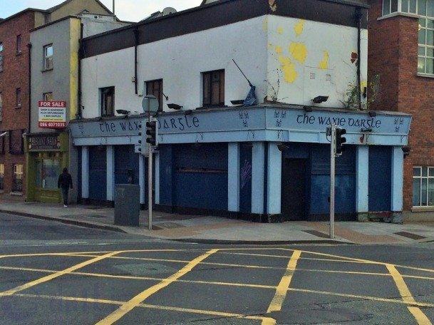 The Waxie Dargle Pub