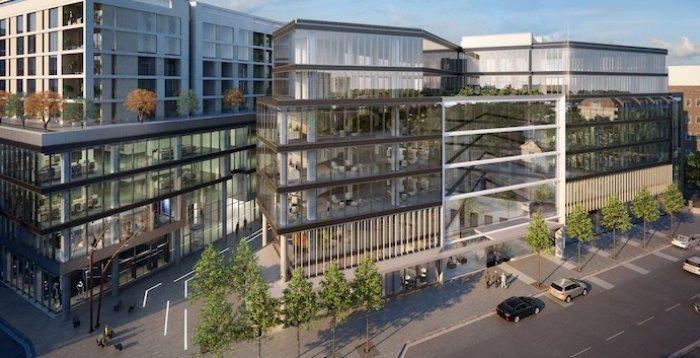 Avolon's Dublin HQ