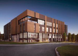 Kent Medical Campus