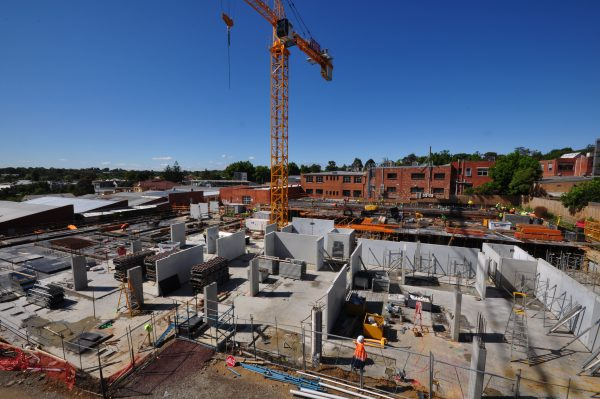 How to Win Your Next Construction Project Using Time Lapse Video