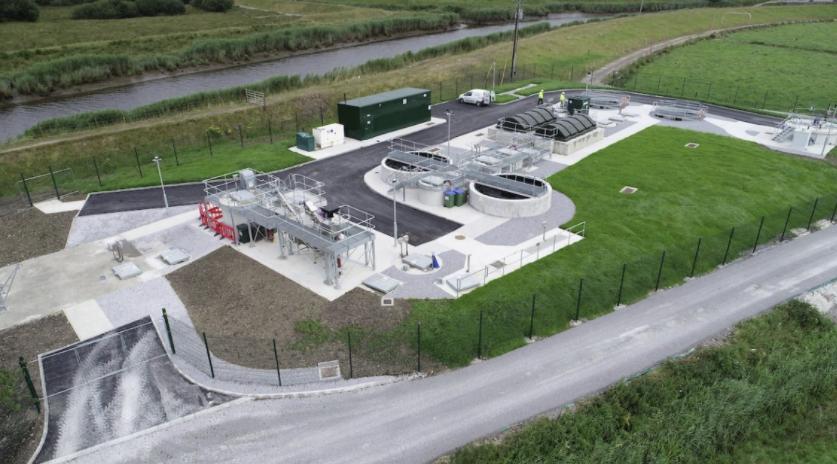 Castlemaine, Co. Kerry. Image: Irish Water