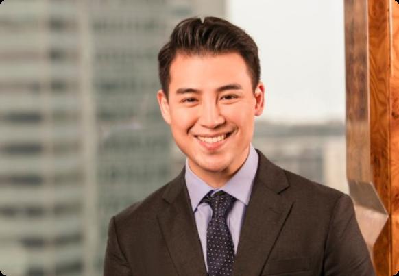 Jay Cheung, Marketing Director Bartra.